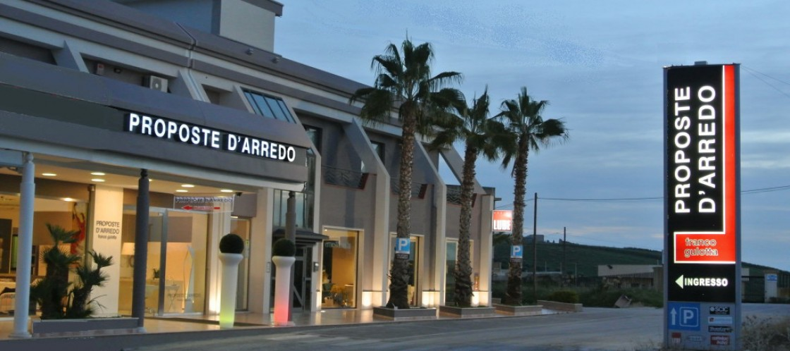 negozio propostedarredo 2013
