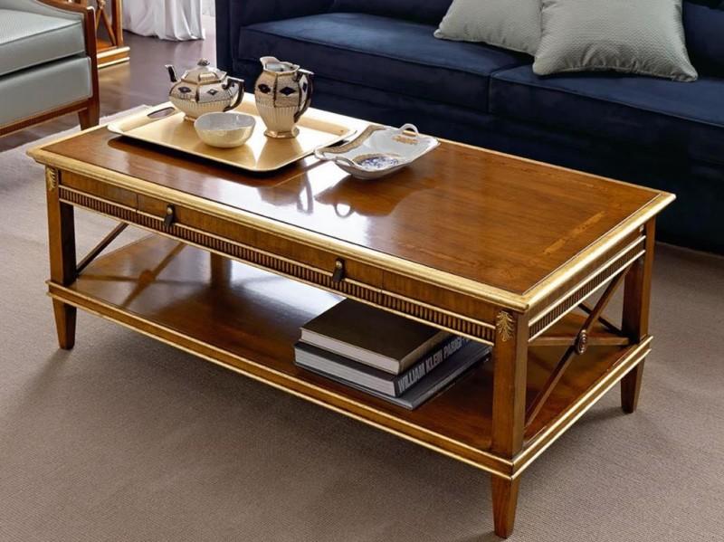 Tavolino da salotto Tosato