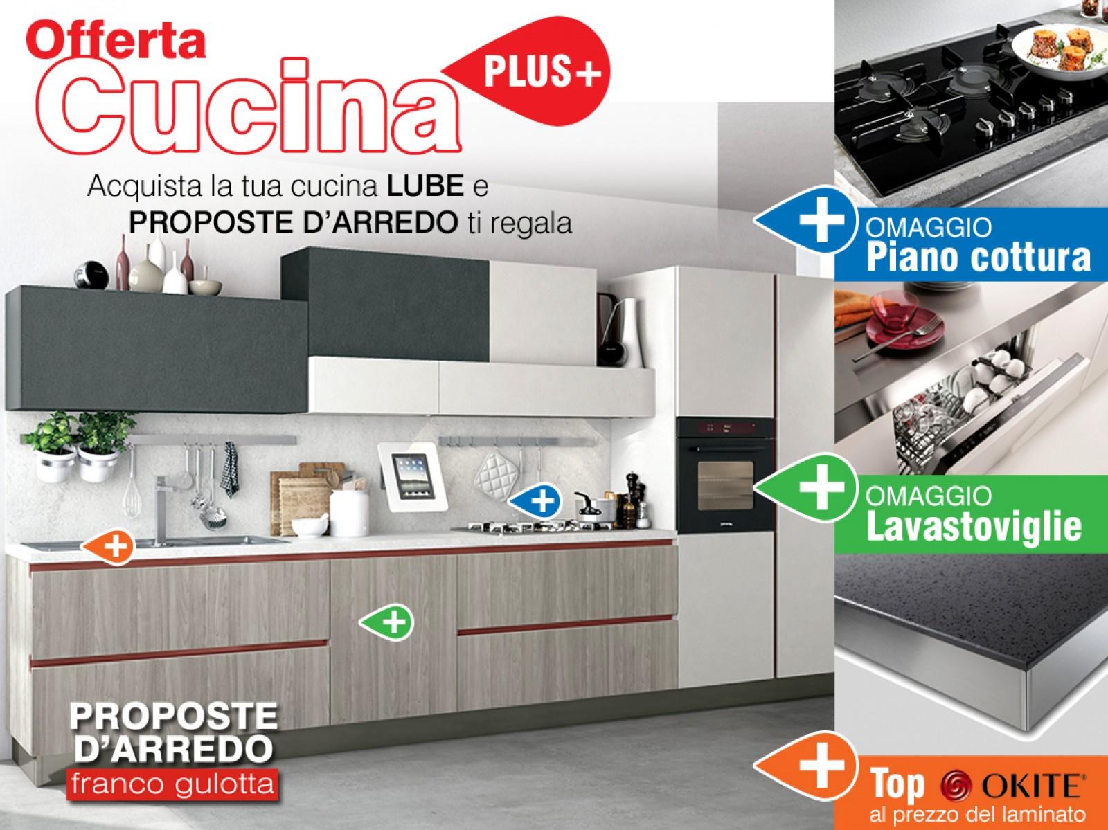 Best Cucine In Promozione Pictures - Idee Arredamento Casa ...