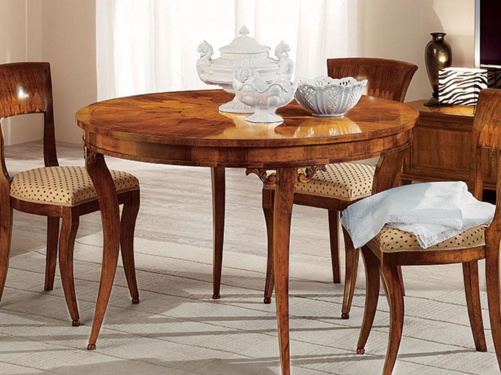 Tavolo e sedie Tosato
