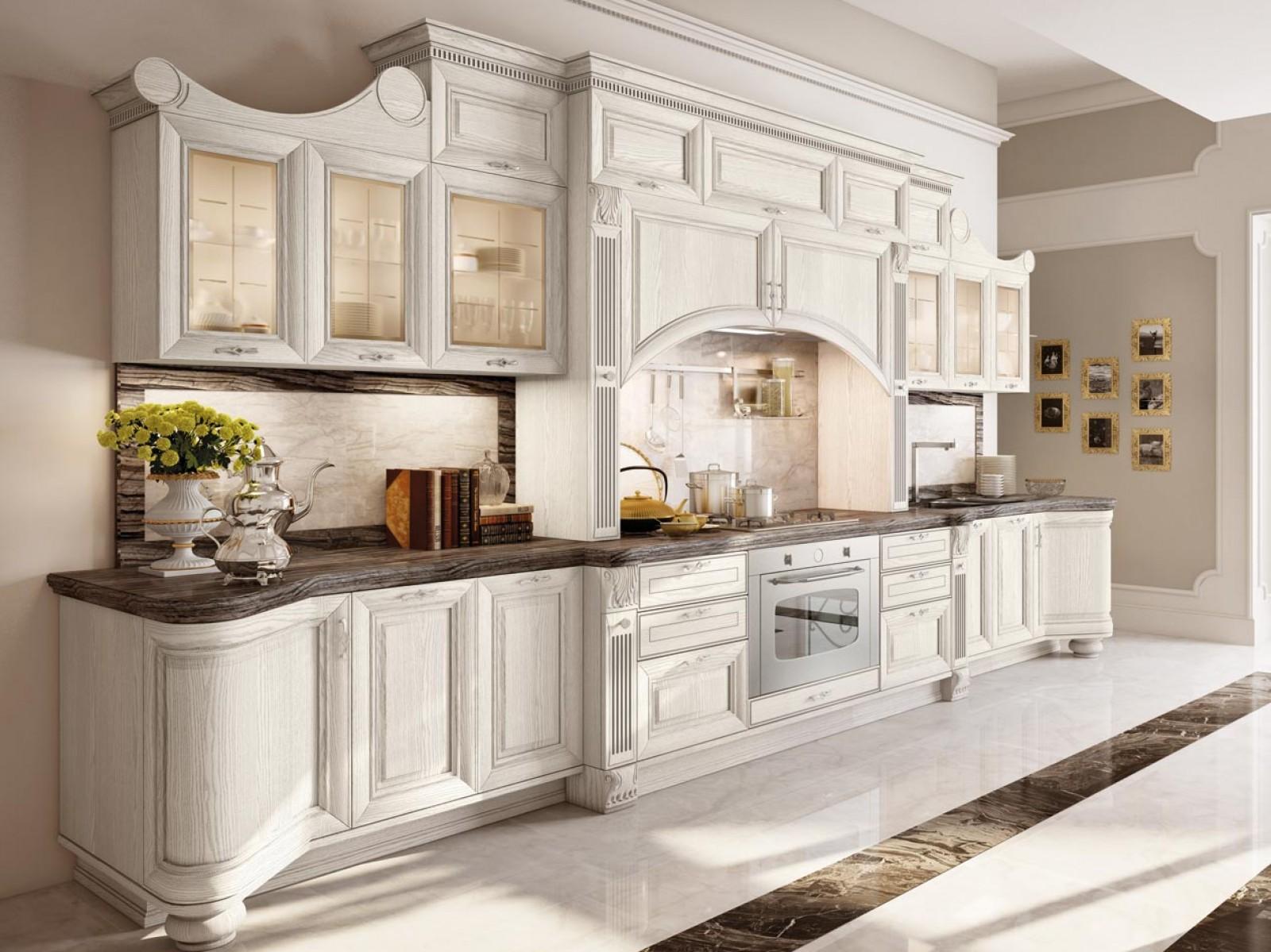 Proposte d 39 arredo cucine cucina pantheon di cucine lube - Prezzo cucina lube ...