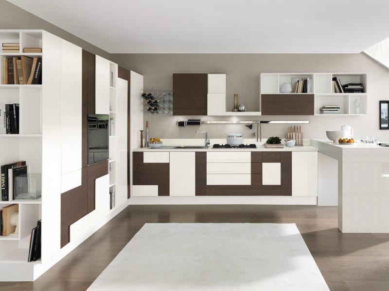 Proposte d 39 arredo di franco gulotta arredamento camere - Cucina arredamento moderno ...