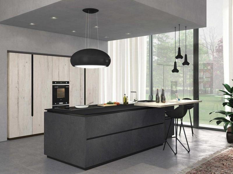 Proposte d 39 arredo di franco gulotta arredamento camere for Cucina oltre lube