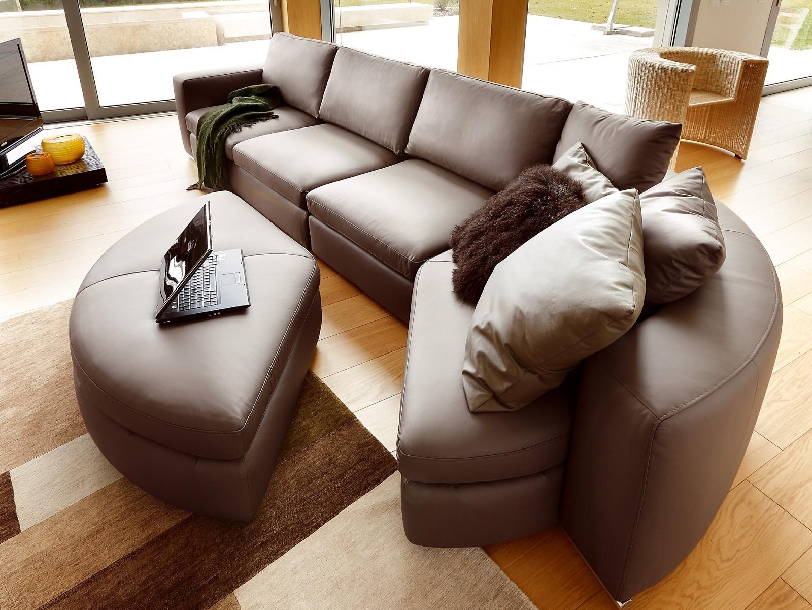 Proposte d 39 arredo divani kube di di tre italia for Arte arredi sciacca