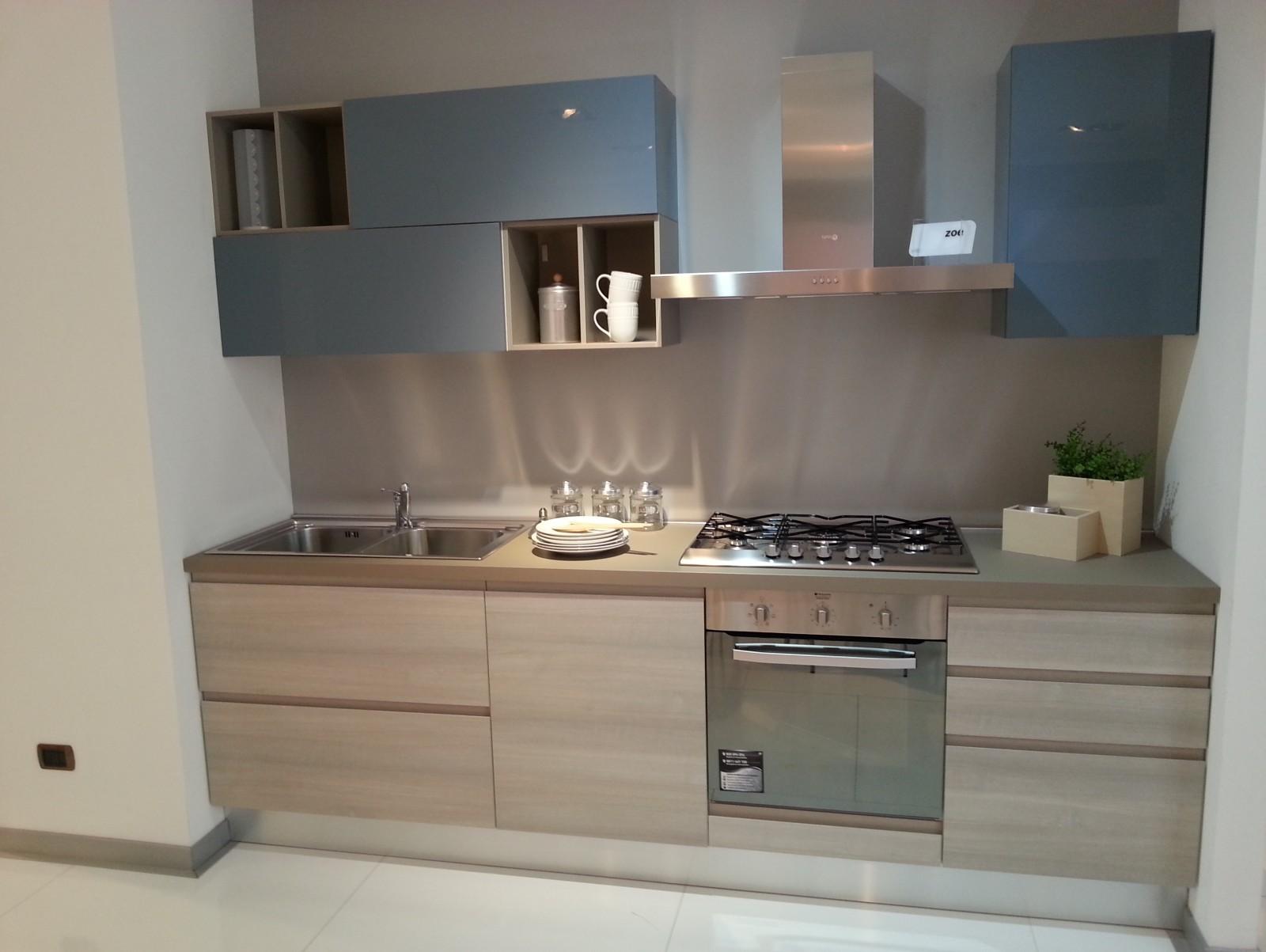 Proposte d 39 arredo cucine cucina promo di creo kitchens - Cucine lube creo ...