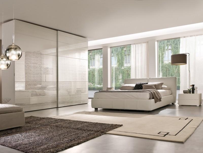 Proposte d 39 arredo di franco gulotta arredamento camere cucine e mobili a sciacca prodotti - Camera da letto arredamento moderno ...