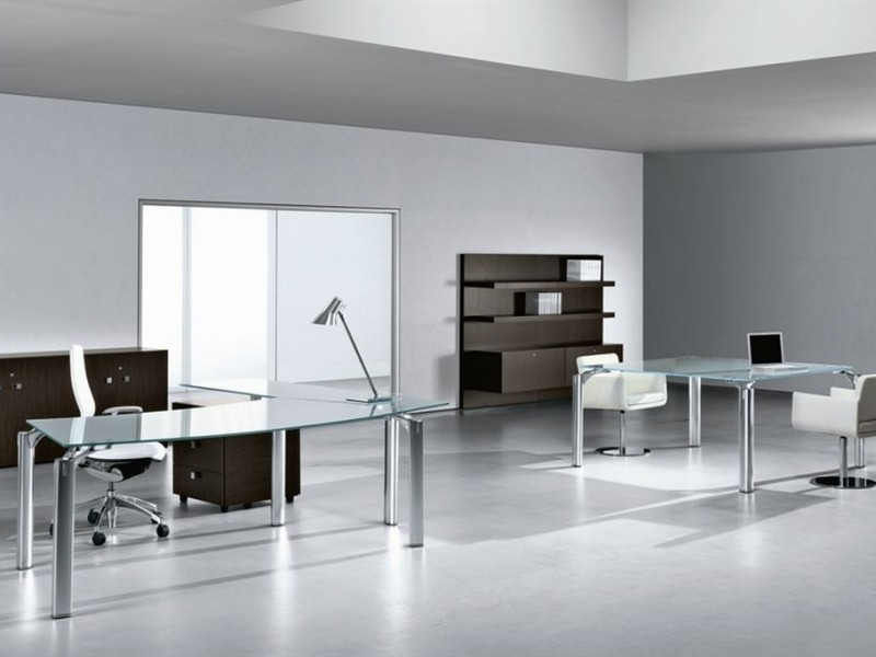ufficio modermo design