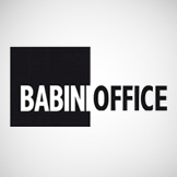 logo babini office