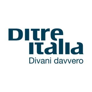 logo ditre itailia