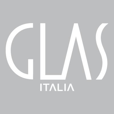 logo glass italia