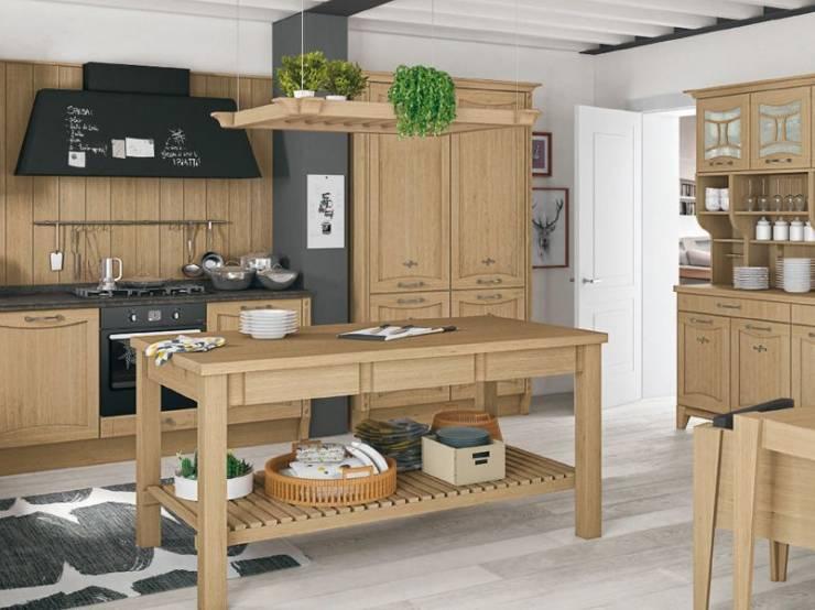 Proposte d 39 arredo di franco gulotta arredamento camere cucine e mobili a sciacca prodotti - Cucine componibili catania ...