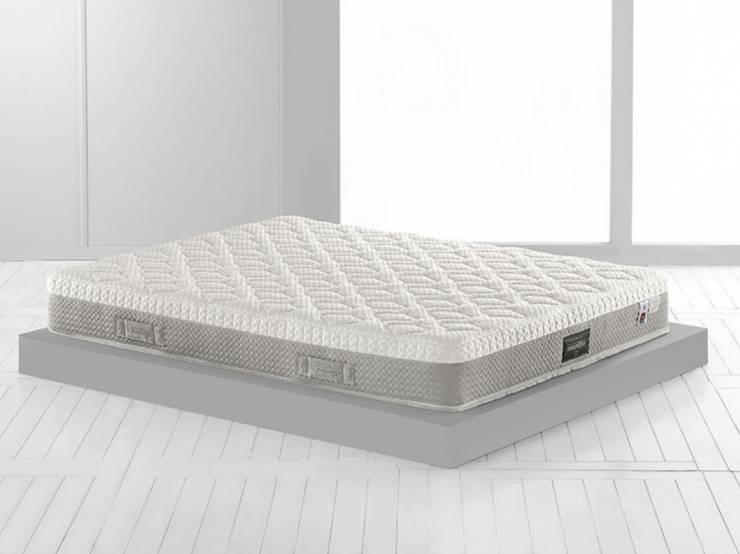 Materasso Comfort Dual 10 soft